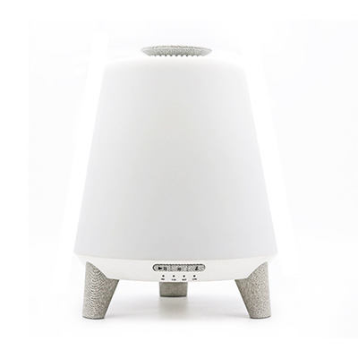 Smart Ultrasonic Aromatherapy Essential Oil Aroma Diffuser Music Humidifier Night Light Home Decoration Accesso