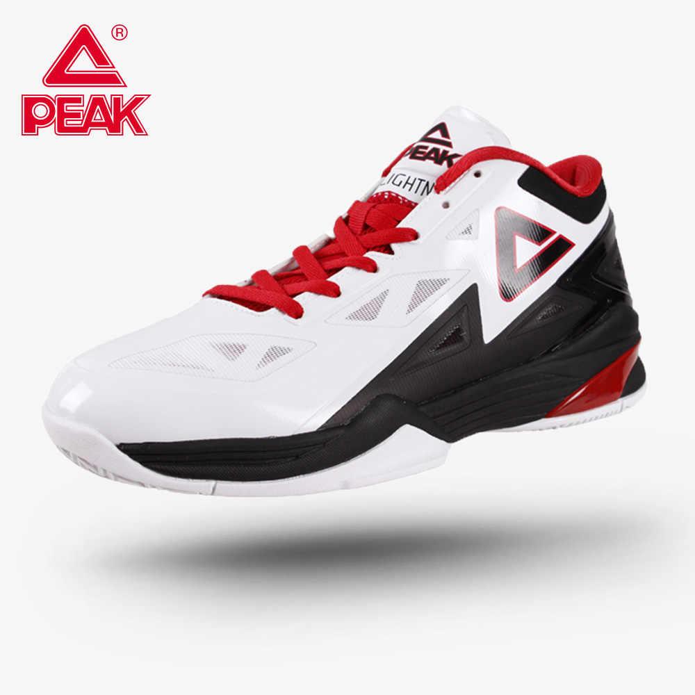 Peak Unisex Basketballschuh Lightning III