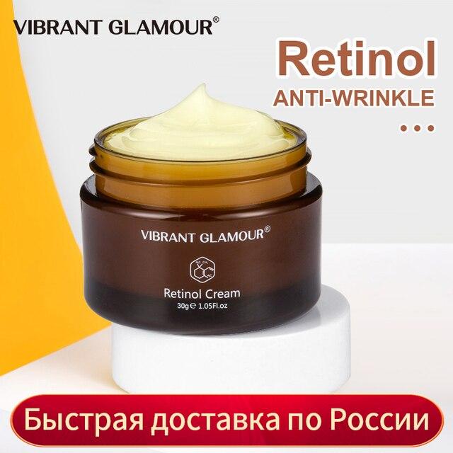 Retinol Face Cream Firming Lifting Anti-Aging 1
