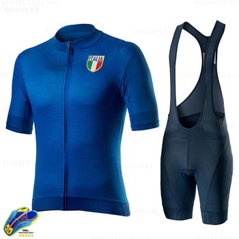 Tour De ITALIA 2020, conjuntos De ropa para Ciclismo para hombre, pantalones...