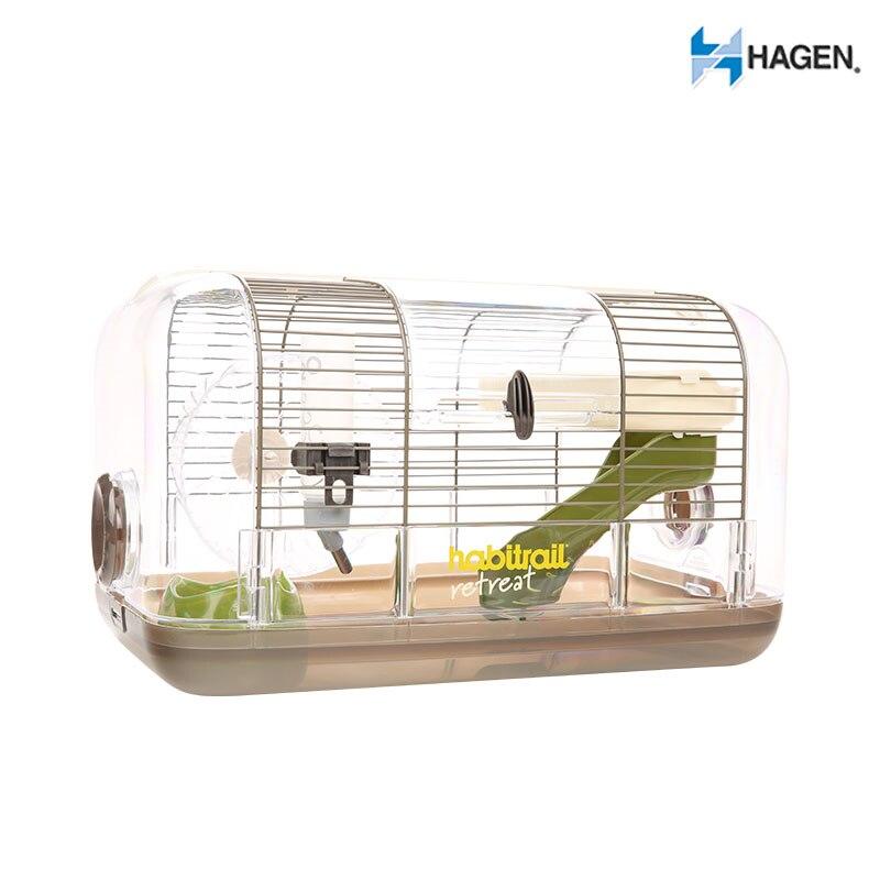 Habitrail Small Animal Cage Cristallo