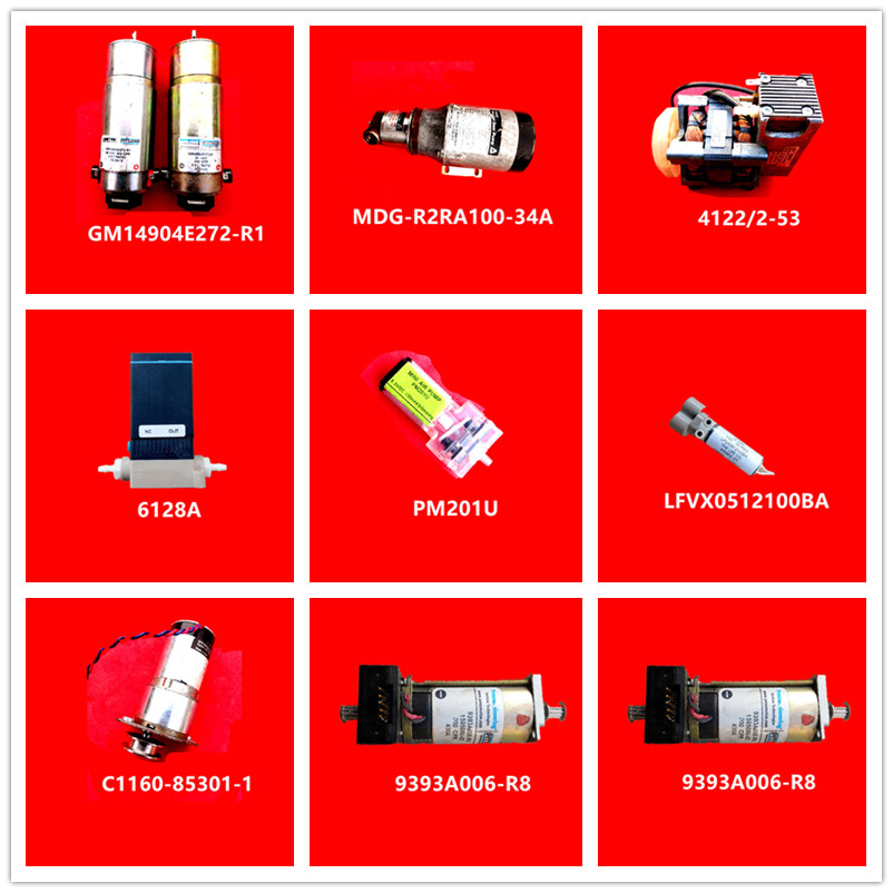 GM14904E272-R1| MDG-R2RA100-34A| 4122/2-53| 6128A| PM201U| LFVX0512100BA| CP40-PPRV-10| C1160-85301-1| 9393A006-R8 Used