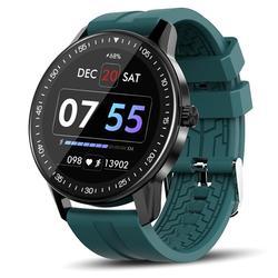 2020 nowy KOSPET magia 2S inteligentny zegarek mężczyźni 3ATM wodoodporny IP68 Bluetooth 5.0 Fitness Tracker zegar kobiety dla Xiaomi Android IOS