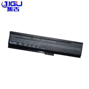 JIGU-Batería de 6 celdas para portátil, para Acer Aspire 3030, 3050, 3200,...