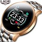 LIGE Smart Watch Hea...