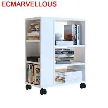 Cabinet Revistero Minimalist Dekoration Estanteria Infantil Librero Book Rack Home Furniture Libreria Scaffale Bookshelf Case