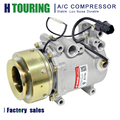 MSC105C Auto ac kompressor für Auto MITSUBISHI MONTERO SPORT 3.5L MR360532 MR315442 AKC200A551J AKC200A205AL AKC200A204H R134a