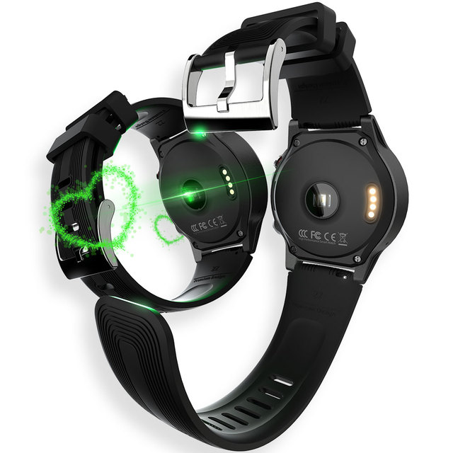 Lokmat Time Bluetooth Call Smart Watch GPS Fitness Tracker IP67 Waterproof Smartwatch Support Phone Calls SIM Card For Women Men 3