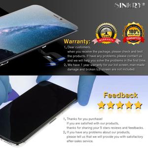 Image 5 - 10 pièces DHL expédition remplacement tactile numériseur assemblée Grade AAA + affichage LCD pour iPhone 5 5S 6 6S 7 8 Plus écran