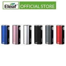 원래 80w 최대 Eleaf iStick T80 배터리 3000mAh 배터리 및 유형 C 대 iStick TC40W 전자 담배