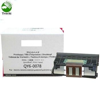 Print Head QY6-0078 For Canon MP990 MP996 MG6120 MG6140 MG6180 MG6280 MG8120 MG8180 MG8280 Inkjet Printer parts