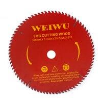 300 مللي متر 12 بوصة منشار دائري شفرة كربيد يميل الخشب قطع لقطع الخشب الألومنيوم فرشاة والشجيرات 40/ 60/80 الأسنان
