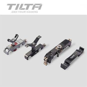 Tilta 15MM lens Support LS-T03 LS-T05 19MM Pro lens support LS-T08 LS-T07 for long zoom lens lens supporter bracket фото