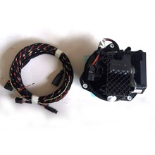 Luggage-Switch Golf-Mk8 Rvc-Camera Variant for with 3GD827469 Dynamic Trajectory