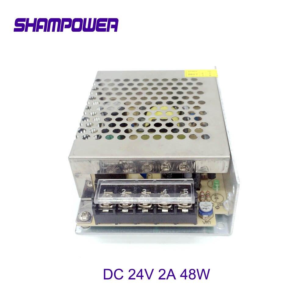 DC 24V 20A 480W Switching Power Supply Driver Transformers AC110V220V To DC 24V SMPS For Led Strip Modules Light CCTV 3D Printer