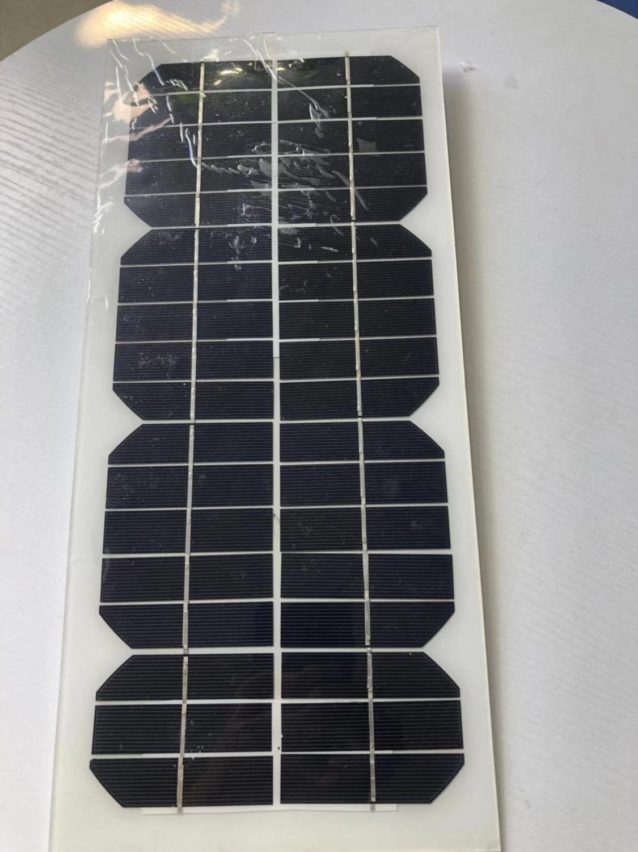 Flexible Panel Solar 12v 10w 3 uds monocristalino cargador de batería Solar paneles fotovoltaicos 30w 36v al aire libre caravana coche campamento