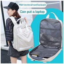 Ciephia wodoodporny nylonowy plecak na co dzień kobiety o dużej pojemności krótka wycieczka mężczyźni plecak na laptopa wielofunkcyjna pojemna kieszeń