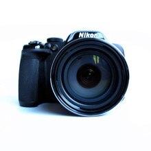 Б/у цифровая камера Nikon COOLPIX P530 16,1 МП CMOS с объективом NIKKOR 42x Zoom и видео Full HD 1080p