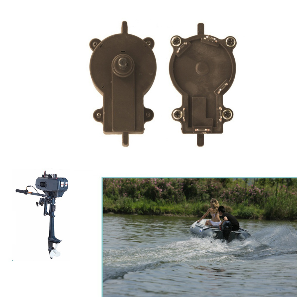Five  Switch For Turbo Outboard Trolling Motor Kayak  Controller