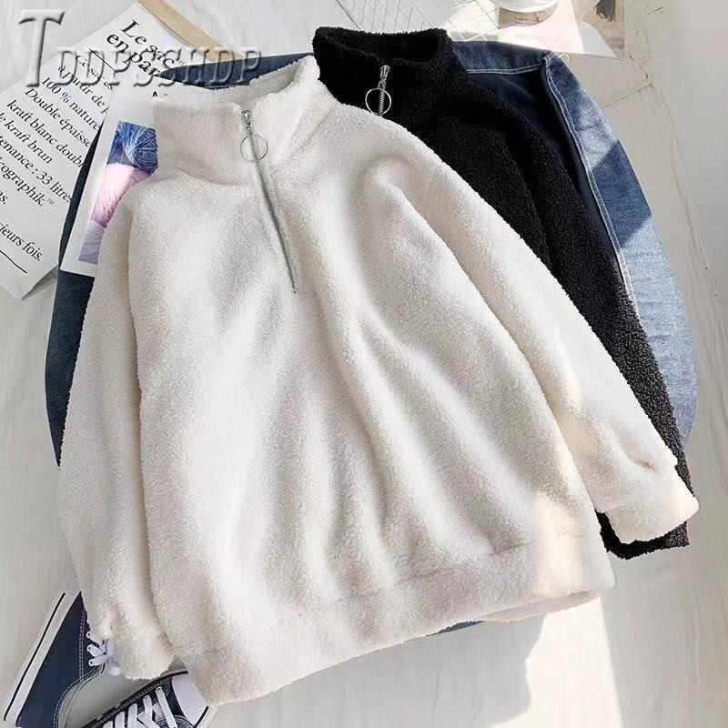 2019 5 색 선택할 수 있습니다 여성 운동복 모조 Lambswool 저렴한 여성 스웨터