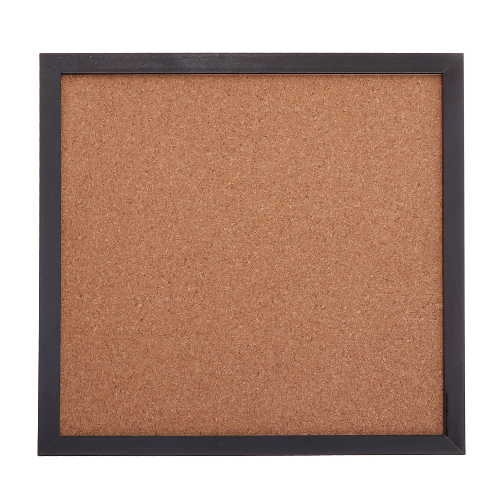 Square Cork Sheet Corkboard For Bulletin Board /Message Board /Photo Wall Decor /art Pictures Crafts 12x12inch