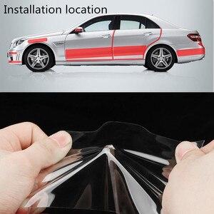 Автомобильные наклейки, автомобильные защитные аксессуары для защиты от царапин, для ssangyong actyon opel zafira a lifan x60 megane 4 ix25 hyundai creta