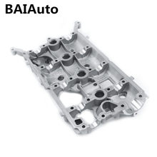 Engine Cylinder Head Valve Cover For Audi A3 A4 B8 Q3 TT VW Golf MK6 Passat Tiguan 1.8/2.0TSI 06H103064AF 06H103063P 06J103475F(China)