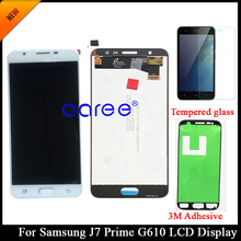 LCD Screen Original For Samsung J7 Prime G610 LCD For Samsung J7 Prime G610F Display LCD Screen Touch Digitizer Assembly