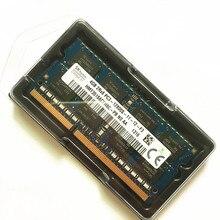Laptop rams ddr3 4gb 1600mhz Skhynix 4GB 2RX8 PC3-12800S-11 DDR3 RAM 4GB 1600 Laptop memory