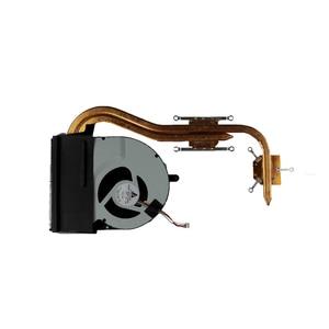 New CPU Fan/Heatsink For ASUS N56 N56D N56J N56DR N56DP N56DY N56JR N56JK N56JN KSB0705HB BK99 Laptop Cooling Radiator