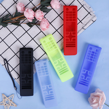 Cover-Case Remote-Control TV Samsung Silicone 1pcs for 00741A/BN59-01199F Shock-Proof