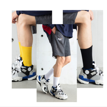 2020 New High Quality Happy Socks Autumn Men's Colorful Socks Cotton Unisex Dress Socks Mark Formelle Man Casual Female Meias