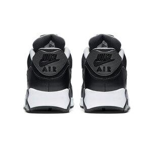 Image 4 - Ban Đầu Mới Xuất Hiện Nike Air Max 90 Tinh Bộ Nam Sneakers