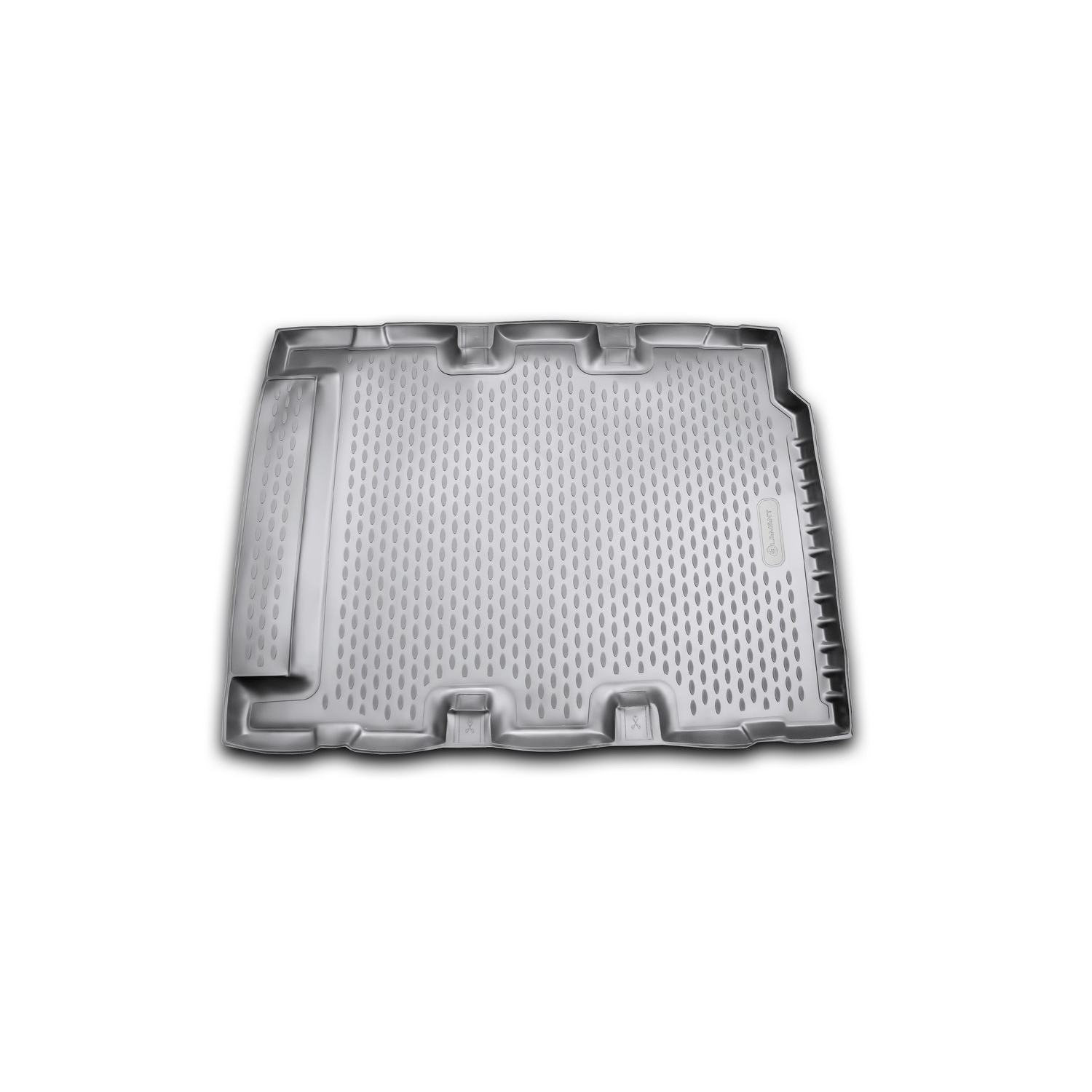 Trunk Mat For LAND ROVER Defender 110 5D 2007-> Length, Implement. NLC.28.08.G13