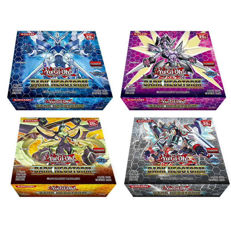 Japanese Anime 216pcs/set Yu Gi Oh Cards With Box Yugioh Game Collection Card Figure Wing Dragon Dragon Giant Soldier Sky Dragon