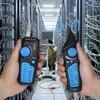 Network cable tracker detecteur BSIDE FWT81 RJ11 45 Lan Ethernet Phone wire tester Finder Telecom Tool electrified work 48V review