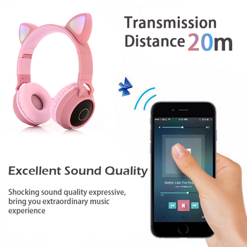 KUULAA наушники Bluetooth 5,0 2