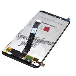 Image 5 - ЖК дисплей 5,45 для Xiaomi Redmi 7A, ЖК дисплей + дигитайзер сенсорного экрана в сборе, запасные части для ремонта ЖК дисплея Redmi 7A