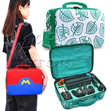 Nintend Switch Accessories EVA Case Nitendo Shell Game Card Box Nintendoswitch Animal Crossing Bag  for Nintendo Switch NS Games