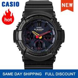 Casio watch g shock watch men luxury LED clocks digital wristwatch Chronograph 200m Waterproof watches quartz sport men watch