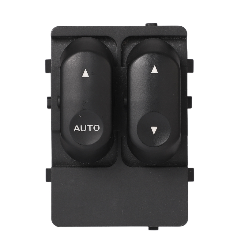 New Front Left Master Window Switch Fit For Ford F250 F350 Regular Super 2002-2007 5C3Z-14529-AAA