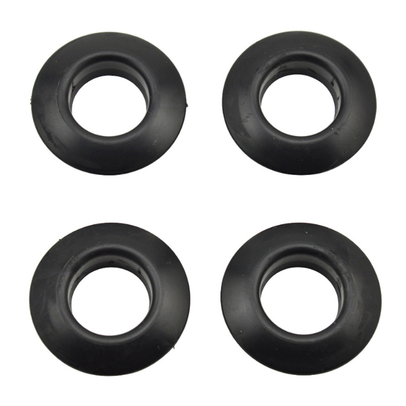 4Pcs Universal Kayak Canoe Raft Paddle Oar Drip Rings Splash Guards Ring Paddle Accessories Replacement-ABLD