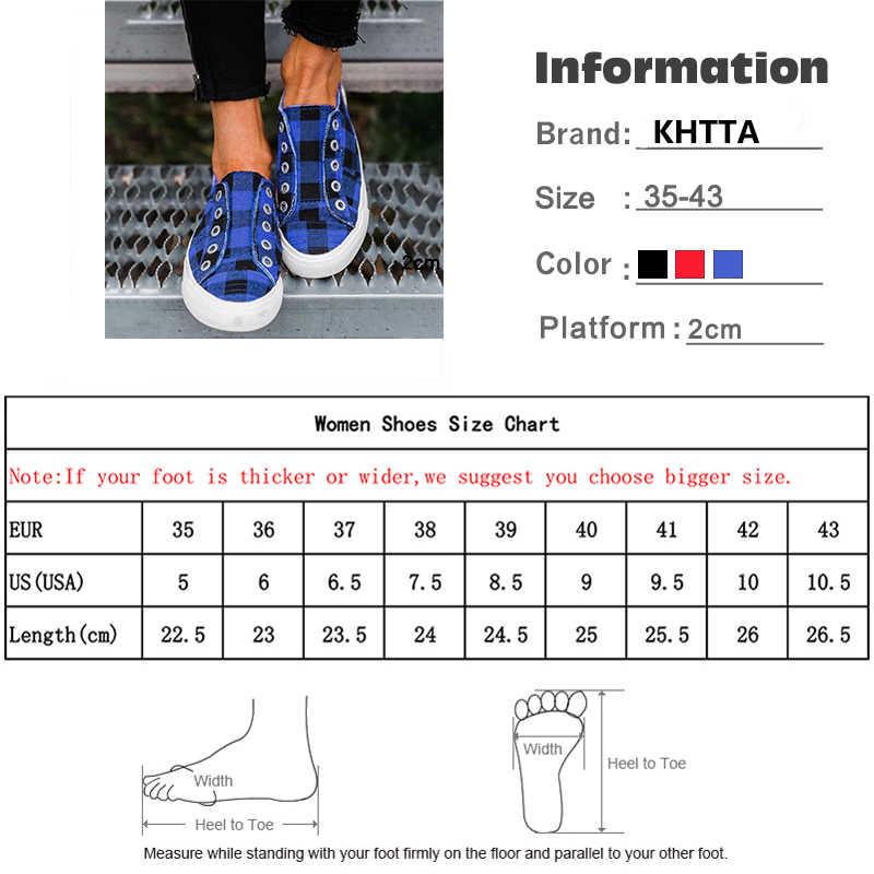 2020 bahar kadın vulkanize ayakkabı kadın ayakkabı rahat rahat daireler kadın moda kayma düz platformu bayanlar kafes