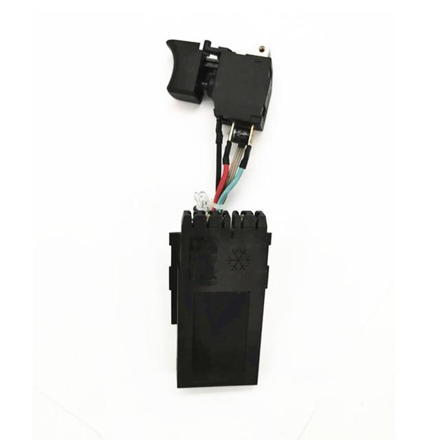 1pc Durable 21.6V Switch For Hilti SF22-A SFH22-A SIW22T-A SF10W-A22 Home Improvement Tool Kits Part 3