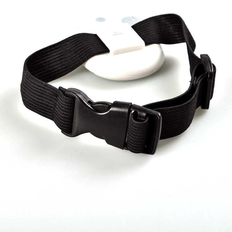 Accesorios de mascota perro ultrasónico, 1 unidad, Anti ladridos, descarga eléctrica, vibración, Collar del entrenamiento para perros, tope PO062