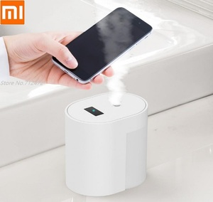 For Xiaomi Intelligent infrared induction spray disinfector Automatic sensor soap dispenser Portable alcohol sprayer