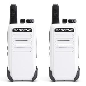 Image 4 - 4 個baofeng BF C9 ポータブルミニトランシーバーvox充電usb bf 888s双方向ラジオステーションホテルusbプログラミングケーブル