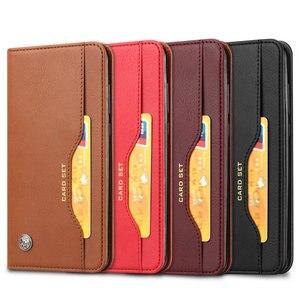 Чехол-книжка для Oneplus 8 Pro 7 T 7 T в стиле ретро с отделением для карт чехол для One Plus 7 Pro Чехол Oneplus8 8Pro 7Pro Oneplus7 Pro7T