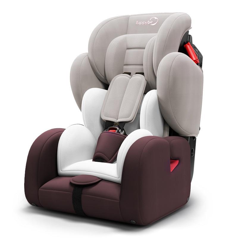 Assentos de segurança do carro da criança Assento de Carro Do Bebê Formação Integrada de PEAD Tipo Geral Auto Bebê berço assento de Carro