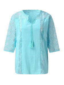SCotton Blouse Women ...